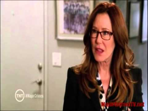Major Crimes 3.09 Preview