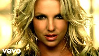 Britney Spears music video Dance Till The World Ends