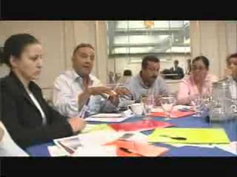 Workshop On Moroccan American Community Organizing