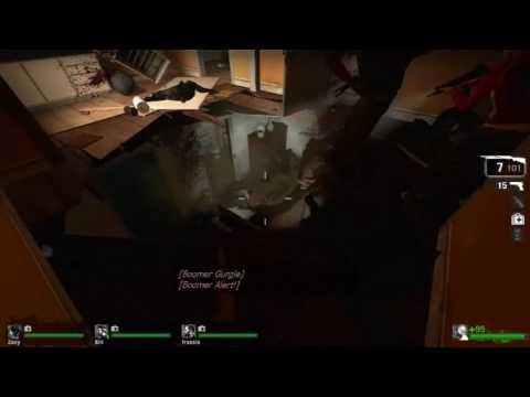 Left 4 Dead - Part 1 - No Mercy