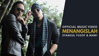 Syamsul Yusof   Mawi   Menangislah  Official Music Video  Ost Munafik 2