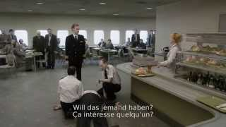 A Pigeon Sat on a Branch Reflecting on Existence (von Roy Andersson) | im kult.kino
