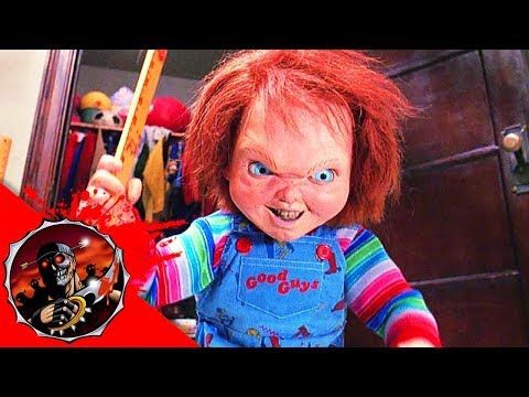 CHILD'S PLAY SERIES - The Kill Counter