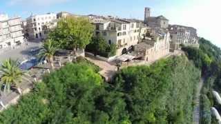Vasto Italy  city images : Spettacolare, Vasto come non l'avete mai vista: Vasto, Vasto Marina, Abruzzo, Drone Vision Italia