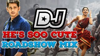 Video He's Soo Cute Dj Song - TDRS | Sarileru Neekevvaru | Mahesh Babu, Rashmika,Anil Ravipudi | DSP download in MP3, 3GP, MP4, WEBM, AVI, FLV January 2017