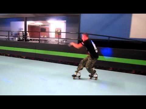 Quad City Cuttaz: BSmooth @ skate city in East Moline IL  11/28/12