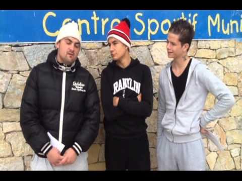 Les BraZZers du mourillon (видео)