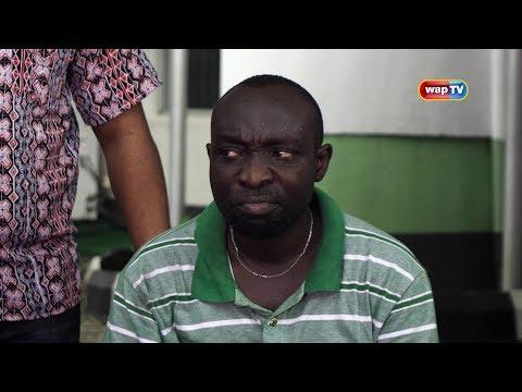 Akpan and Oduma ''PRECIOUS CHILDREN''