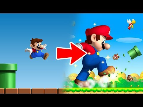 la logica dei videogiochi - esilarante!