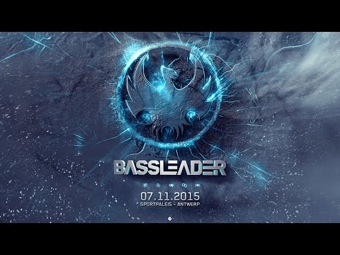 Bassleader 2015 Official Trailer