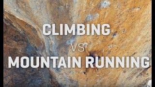 la sportiva climb & run 3 by La Sportiva
