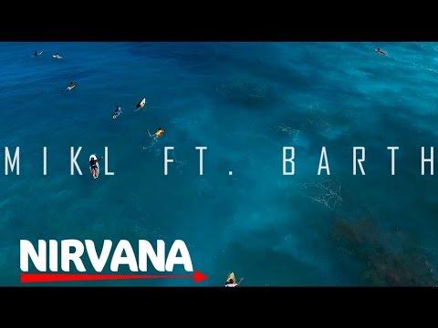 Mikl Ft. Barth - Magnifique (official HD Music Video)