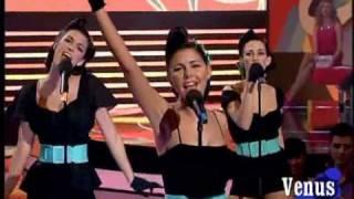 Download Lagu Venus - Perfecta (Eurovision 2010 preselección España Spain) (directo live) Mp3