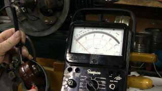 10. HOW TO TEST IGNITION COIL WITH MULTIMETER