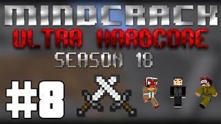 Mindcrack UHC Season 18 - Episode 8