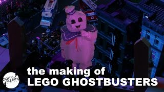 Digital Wizards Studios gives an in depth behind the scenes look at LEGO Ghostbusters.  From building LEGO sets, to animating, to VFX and post audio you will see just what goes into the production of one of the biggest LEGO movies of all time.Only you can bring our dreams of a Finding Nemo LEGO set to reality   support.  VOTE HERE  https://ideas.lego.com/projects/147252You can find us on: Twitter https://twitter.com/Digital_WizardsFacebook www.facebook.com/DigitalWizardsTVWebsite http://digitalwizards.tvMilitary vehicles made by Andrew Somers  check out his work here  https://www.flickr.com/photos/51476462@N03/Ecto-1 Lighting kit available from BrickLoot.comThe Destroyer minifig is from Brickin It customs- http://brickinit.com.au/Freddy and Jason minifigs are from Minifigs.mewww.digitalwizards.tv