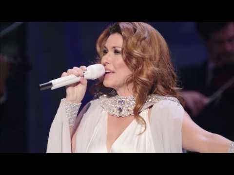 Shania Twain - From This Moment On (Live HD) Legendado em PT- BR