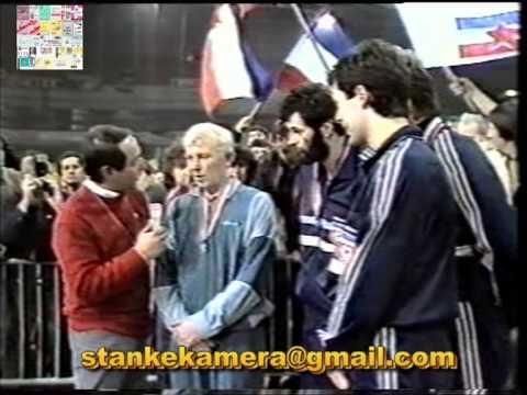 HANDBALL RUKOMET-SWISS 1986. Jugoslavija - Hungary DOLE JE LINK ZA FULL MATCH
