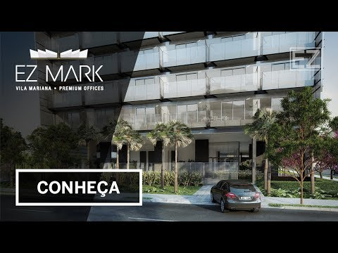 Vila Mariana - EZ Mark