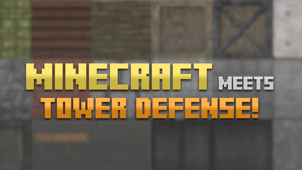 Freebie Alert: Foursaken's 'Minecraft'-Style Tower Defense/First-Person Shooter Hybrid 'Block Fortress' Free for the First Time Ever