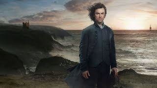 Poldark's Cornwall in Series 2