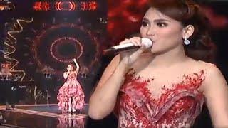 Video Ayu Ting Ting - Sambalado [Anugerah Dangdut Indonesia 2016] MP3, 3GP, MP4, WEBM, AVI, FLV Mei 2018