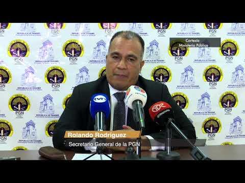 MP detiene a fiscal de Azuero por actos de corrupción