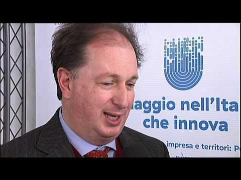 Approfondimento Patroni Griffi. Viaggio nell'Italia che Innova