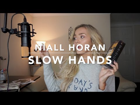 Niall Horan - Slow Hands | Cover (видео)