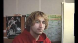 Video nahrávání Bzenec 2008