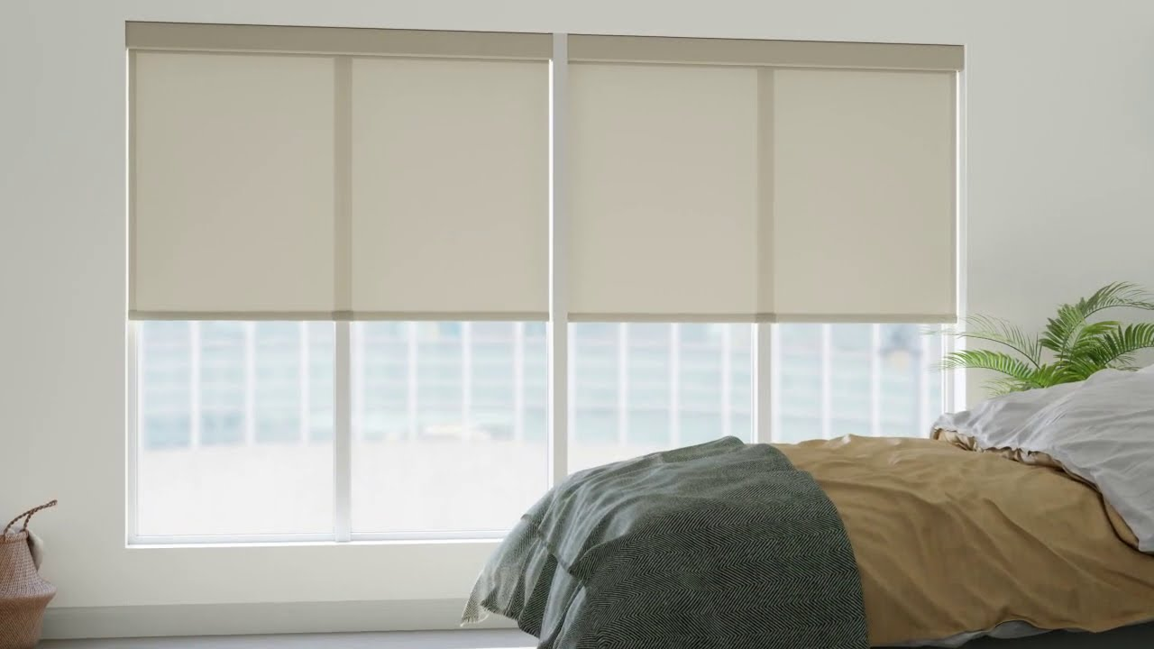 Learn more about sleek and stylish Bali Roller Shades.