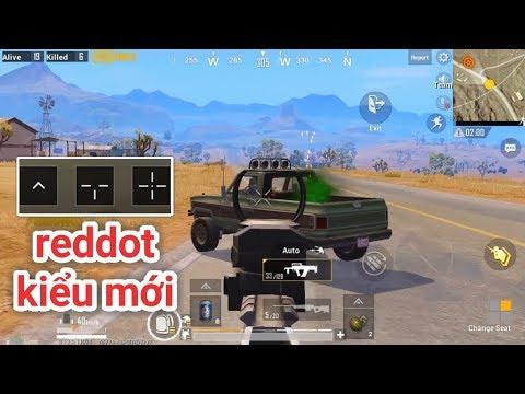 PUBG Mobile - Trải Nghiệm 3 Loại Tâm Reddot Được Update | Trận Đấu Đua Xe Bắn Nhau - Thời lượng: 13:58.