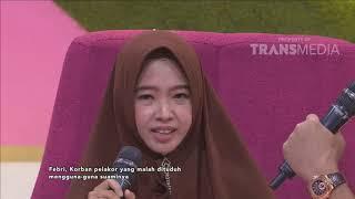 Video P3H - Febri, Korban Pelakor Yang Malah Dituduh Mengguna-guna Suaminya (18/10/18) Part 3 MP3, 3GP, MP4, WEBM, AVI, FLV Januari 2019