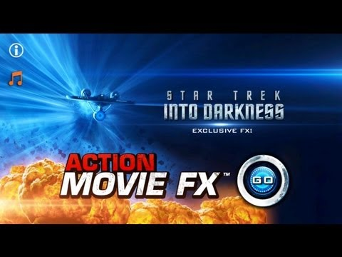 iphone App - Action Movie FX Star Trek iPhone App Review - CrazyMikesapps Website: http://crazymikesapps.com If so please LIKE this video and SUBSCRIBE to our YouTube cha...