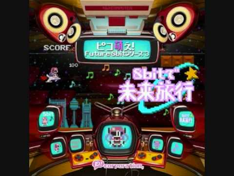 kz (livetune) - kz livetune- Let me be with you song from picomoe future 8 bit series 3 album.