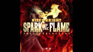 Thumbnail for Dizzy Wright — Spark Up The Flame