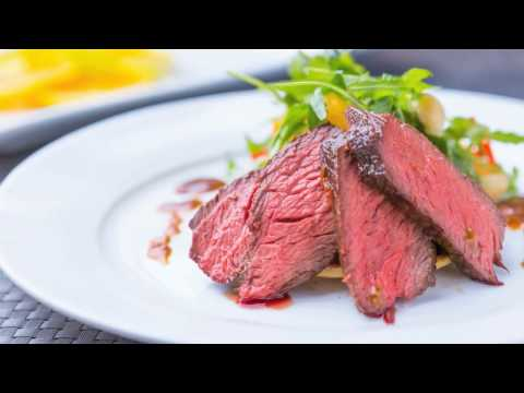 Cooking With Kangaroo Meat