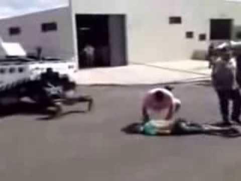 Homem filma morte de motociclista em Jabuticabal-SP