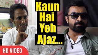 Video Zubair Khan Reply To Ajaz Khan | Ajaz khan Tu Kon Re | Bigg Boss 11 Controversy MP3, 3GP, MP4, WEBM, AVI, FLV Oktober 2017