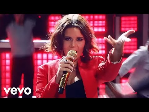 The Middle – Zedd, Maren Morris, Grey