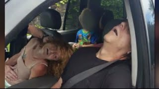 East Liverpool (OH) United States  city photo : Adults Overdose On Heroin With Kid In Car [GRAPHIC IMAGES]