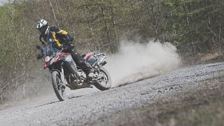 4. BMW  F 800 GS Adventure 2015 Review - Brake Magazine