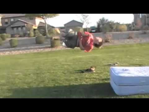 Extreme Free Running Fails 2013