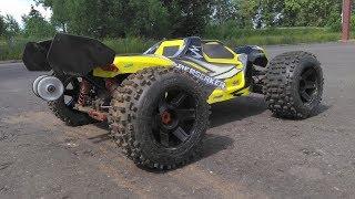 BSR Berserker: https://hobbyking.com/ru_ru/1-8-racing-truggy-arr.htmlWheelie bar : https://hobbyking.com/en_us/bsr-berserker-wheelie-bar-set.htmlВсе покупки дешевле: https://goo.gl/spWcL1Мой сайт: http://rcbuyer.ru/ Группа в ВК: http://vk.com/rcreviews Мой основной канал: http://www.youtube.com/user/SimplebuyinИнстаграм: http://instagram.com/rc_buyerProduction Music courtesy of Epidemic Sound! Все тачки: https://www.youtube.com/playlist?list=PLj8_kUy1fRv4IQI9qIvZOjcILGZ2wbCHaВсе квадры и верты: https://www.youtube.com/playlist?list=PLj8_kUy1fRv6EnsRXNQnyhVuHFXdQZx7VВсе самолеты: https://www.youtube.com/playlist?list=PLj8_kUy1fRv6NzvujjMXEMw_wxp1IB3SPЗамеры максимальной скорости: http://www.youtube.com/playlist?list=PLj8_kUy1fRv5LEKfW1x3mgK0mcmf_vU9AМеня зовут Игорь (RC Buyer) и на моем канале Вы увидите как распаковки посылок, так и полные обзоры радиоуправляемых игрушек и моделей (RC toys and models).Обзоры таких фирм как Losi, Traxxas, HPI, Wltoys, Axial, RC4WD, Thunder Tiger, Team Asso, Hubsan, Syma, Walkera и менее знаменитых брендов. Я делаю честные обзоры, говорю плюсы и минусы каждой радиоуправляемой модели. Обзоры стараюсь делать на всю радиоуправляемую технику, машины, лодки, квадрокоптеры, вертолеты, танки и так далее. Спасибо за Вашу подписку на мой канал.