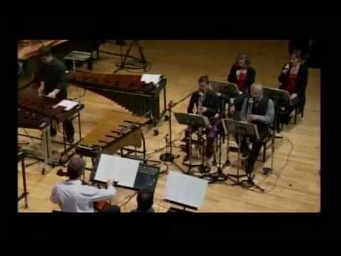 Live Music Show - Steve Reich: Music for 18 Musicians