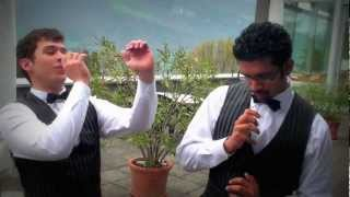 Funniest movie 2013 - IMI Hospitality Management School