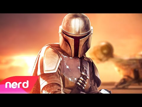 The Mandalorian Song | This Is The Way