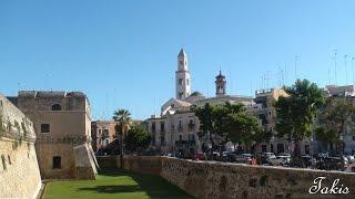 Bari Italy  city photo : A walk in Bari - Italy