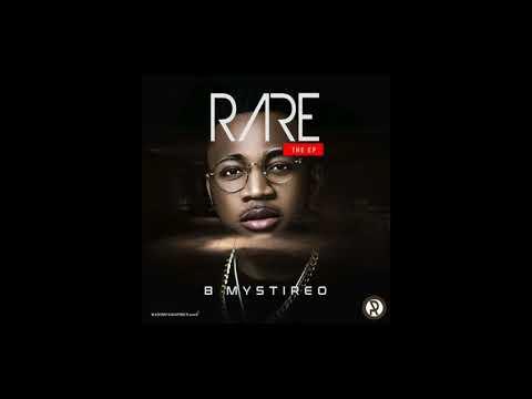 Bmystireo - RARE EP