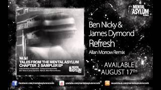 Hot on the Heels of the third chapter in the highly acclaimed 'Tales From The Mental Asylum' compilation series, the inmates once again throw down an exclusi...